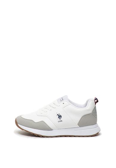 U.S. Polo Assn. Спортни обувки Ventura от еко кожа Жени