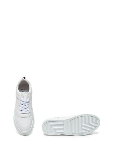 U.S. Polo Assn. Спортни обувки Suri от еко кожа с лого Жени
