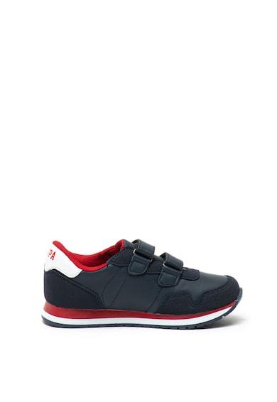 U.S. Polo Assn. Alone tépőzáras sneaker Fiú