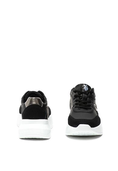 U.S. Polo Assn. Спортни обувки Jaily от еко кожа Жени