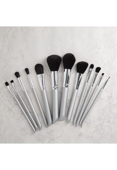 Tools4beauty Set 12 pensule  gri Femei