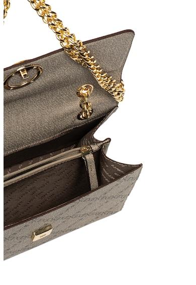 U.S. Polo Assn. Чанта за рамо от еко кожа с верижка Жени