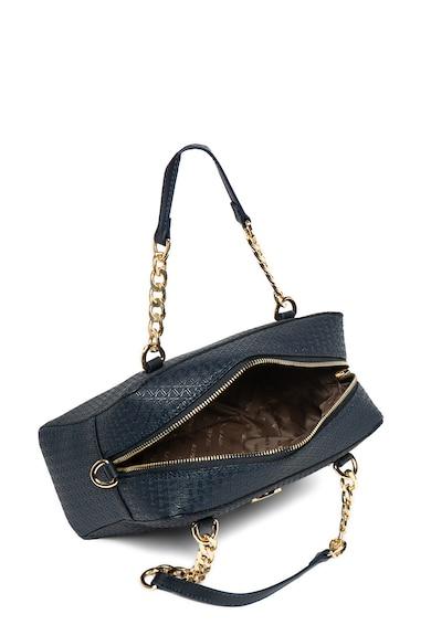 U.S. Polo Assn. Чанта за рамо от еко кожа с релеф Жени
