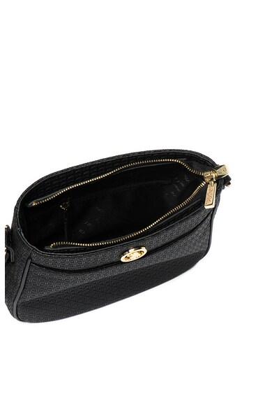U.S. Polo Assn. Чанта за рамо с шарка с монограм Жени