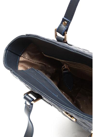 U.S. Polo Assn. Geanta shopper mica de piele ecologica cu accesoriu logo detasabil Femei