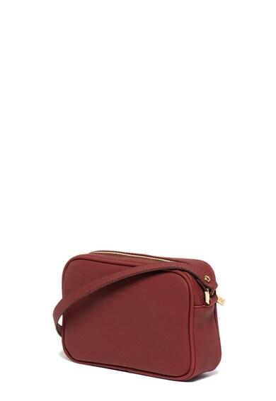 U.S. Polo Assn. Чанта от еко кожа с лого Жени