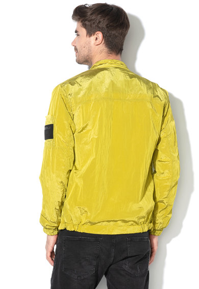 Replay Vékony dzseki cipzáros oldalzsebekkel férfi