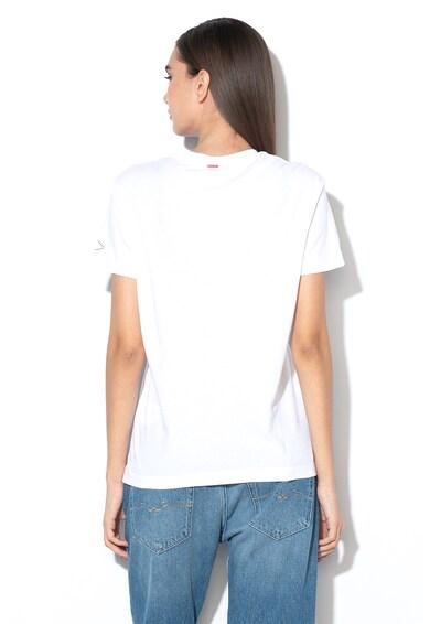 Replay Tricou cu imprimeu logo Femei