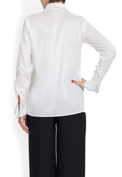BADEN 11 Риза с уголемена яка Жени