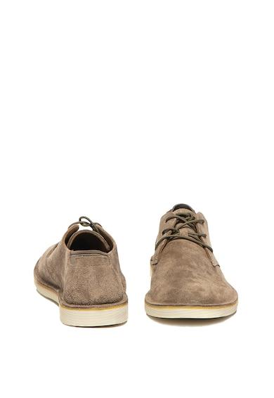 Camper Pantofi casual de piele intoarsa Morrys Barbati
