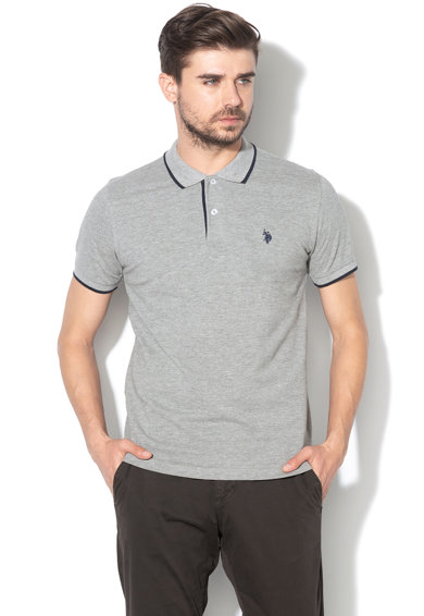 U.S. Polo Assn. Tricou polo Barbati