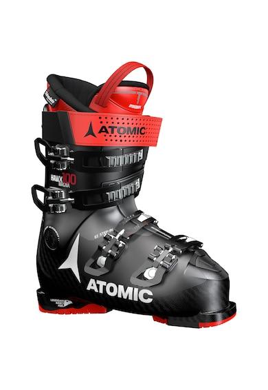 Atomic Clapari  Hawx Magna 100, Black/Red Femei