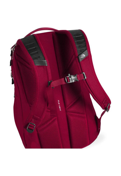 The North Face Rucsac  Jester, Grey/Red Femei