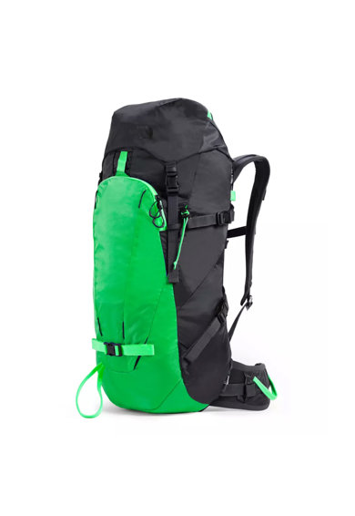 The North Face Rucsac  Forecaster 35, Green/Black, L/XL Femei