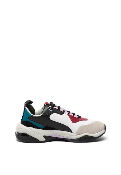 Puma Спортни обувки Thunder Rive Droite с велур Жени