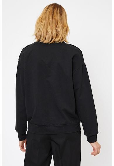 KOTON Bluza sport cu imprimeu metalizat Femei