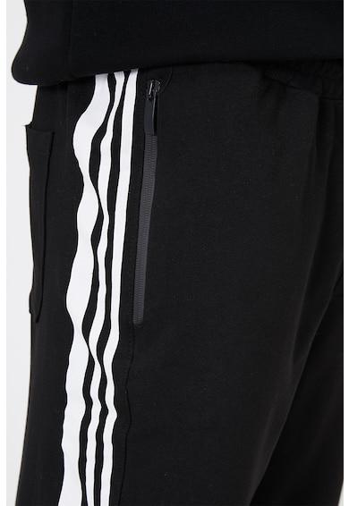 KOTON Pantaloni sport cu dungi laterale Barbati