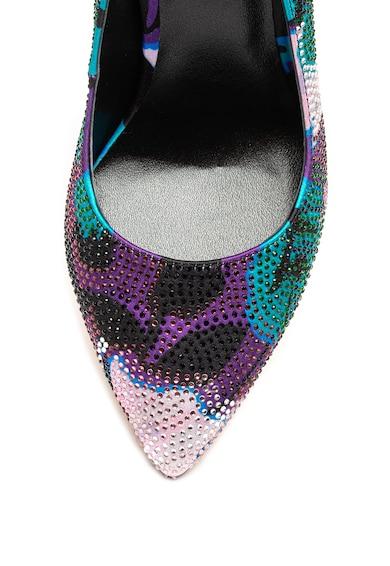 Liu Jo Pantofi stiletto cu aplicatii cu strasuri Adele Femei