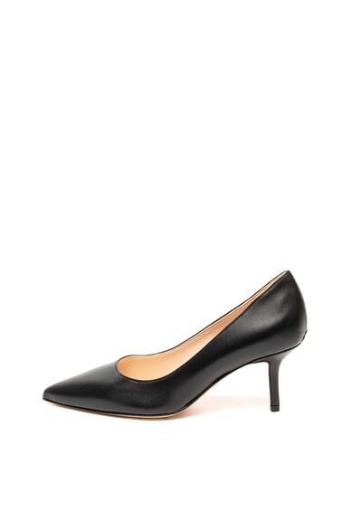 Liu Jo Pantofi din piele cu varf ascutit Audrey Femei