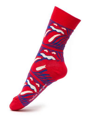 Happy Socks Унисекс дълги чорапи - 6 чифта Жени