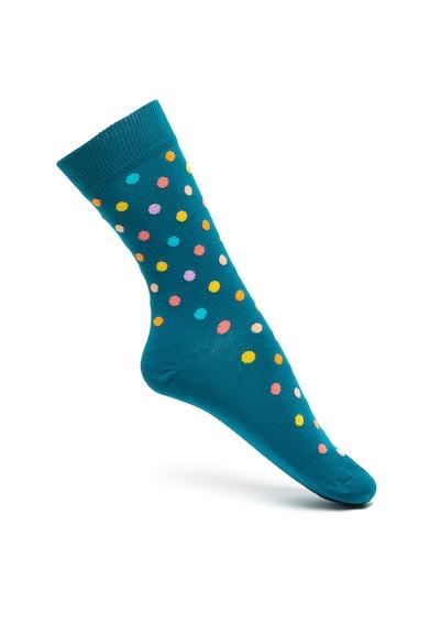 Happy Socks Унисекс дълги чорапи на точки Жени
