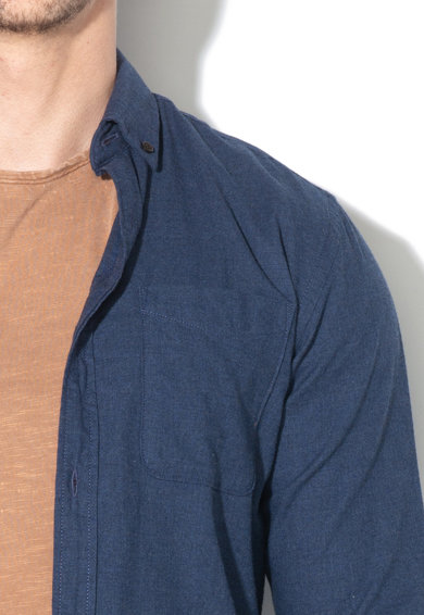 Jack&Jones Риза Melange Мъже