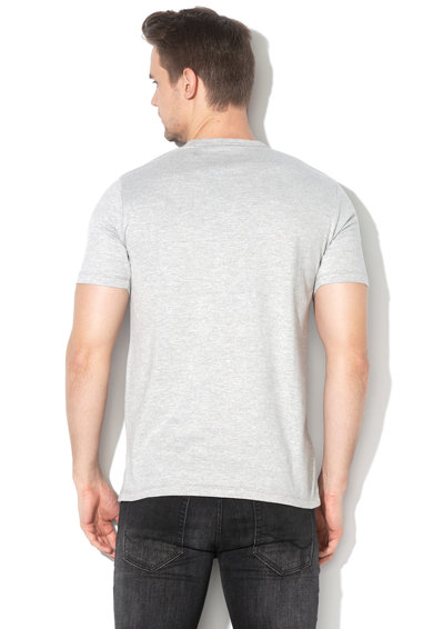 Jack&Jones Tricou slim fit cu imprimeu text Tyler Barbati