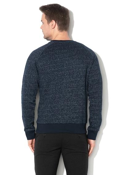 Jack&Jones Bluza sport regular fit cu captuseala din fleece Hide Barbati
