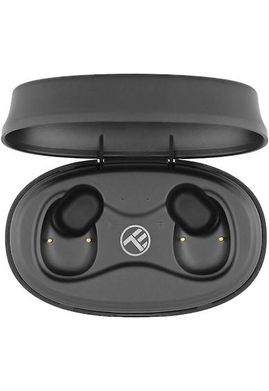 Tellur Casti Bluetooth  Mood True Wireless, Bluetooth 5.0, negru Femei