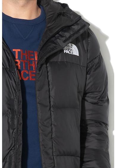 The North Face Подплатено зимно яке Deptford с лого Мъже