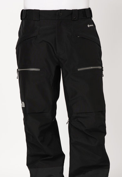 The North Face Pantaloni standard fit, pentru schi Powderflo Barbati