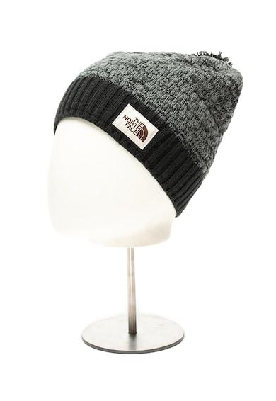 The North Face Унисекс плетена шапка Antlers с помпон Жени