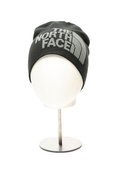 The North Face Caciula unisex reversibila din tricot fin Highline Beta Barbati