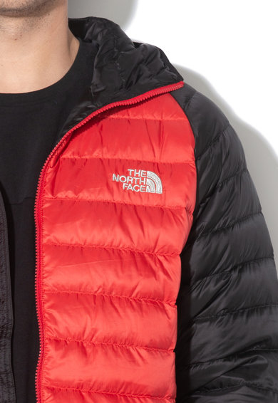 The North Face Пухено зимно яке Trevail за хайкинг Мъже