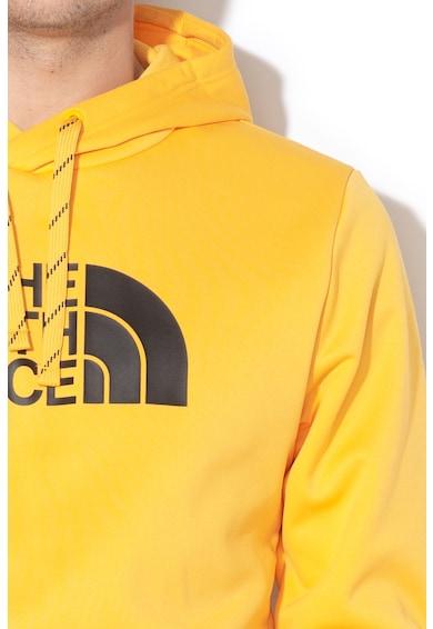 The North Face Фитнес суитшърт Sur с лого Мъже