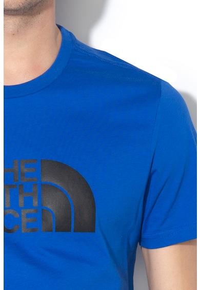 The North Face Тениска Easy на лога Мъже
