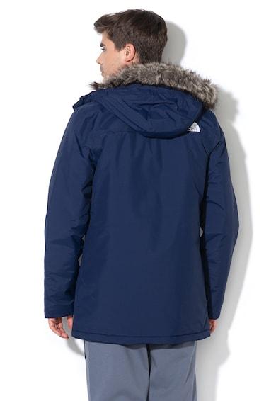 The North Face Непромокаемо яке Montague с качулка Мъже