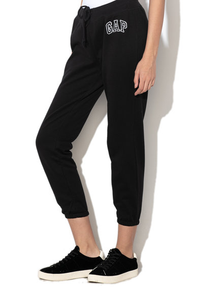 GAP Pantaloni sport cu logo Femei