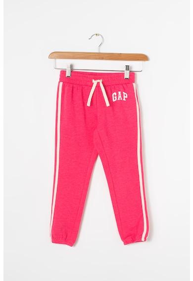 GAP Pantaloni sport cu captuseala din fleece Fete