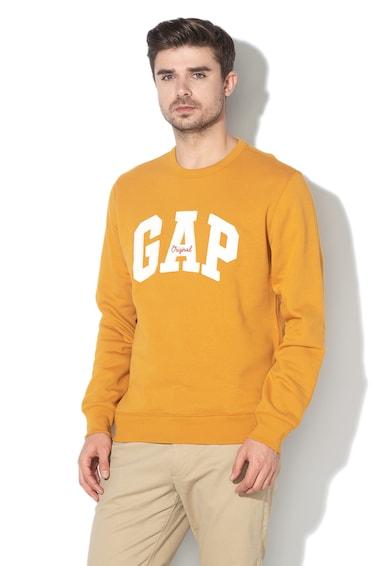 GAP Bluza sport cu aplicatie logo Barbati