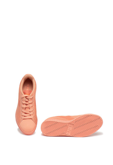 Diadora Pantofi sport din material textil Game Weave Femei