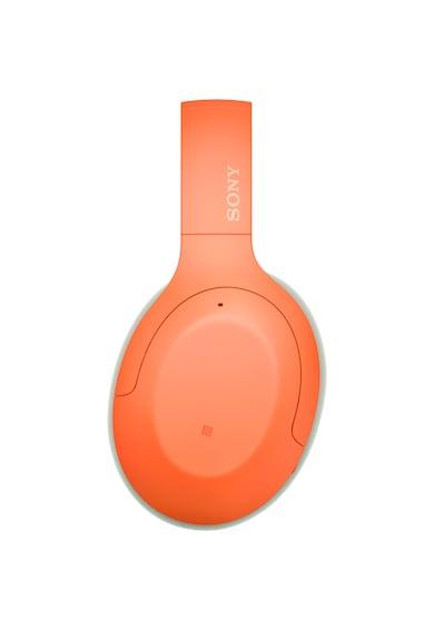 Sony Casti  WH-H910ND, Noise Canceling, Quick attention, Hi-Res, Wireless, Bluetooth, NFC, LDAC, Autonomie de 35 ore Femei
