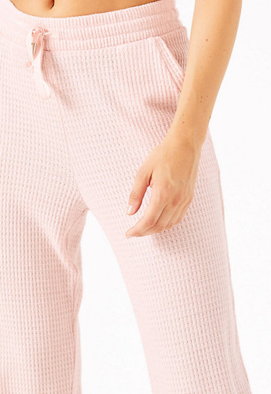 Marks & Spencer Pantaloni de pijama cu model texturat Femei