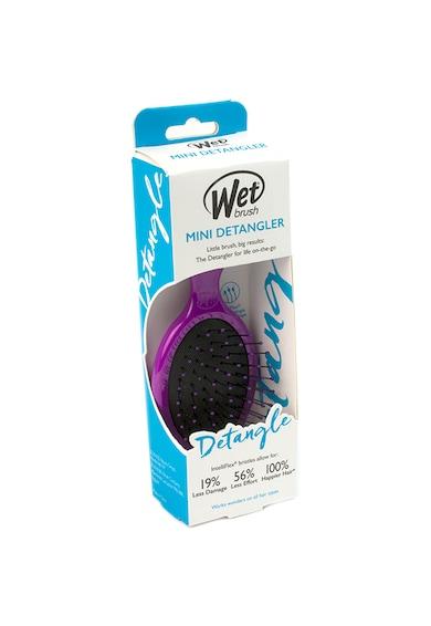 Wet Brush Perie de par  Mini pentru descurcarea parului Femei