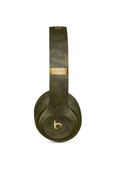 Beats Casti audio  Studio3, Camo Collection, Forest Green Femei