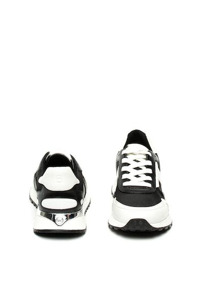 Michael Kors Pantofi sport cu insertii de piele Monroe Femei