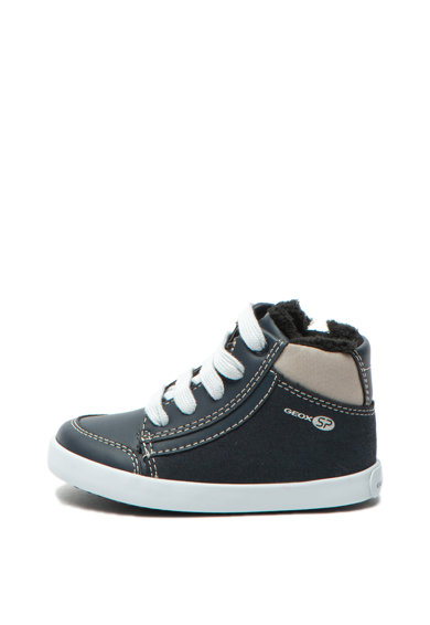 Geox Спортни обувки Gisli от еко кожа Момичета