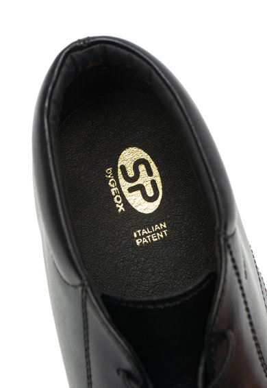Geox Кожени обувки Brandolf Мъже