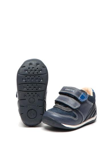 Geox Спортни обувки Each с велкро Момичета