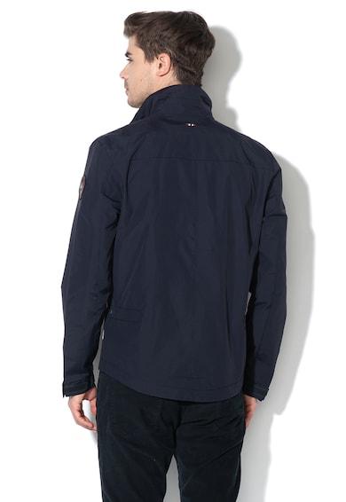 Napapijri Shelter 2 normál fazonú vízlepergető dzseki férfi